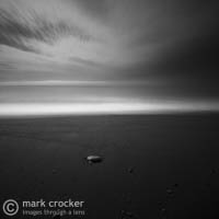 Lee Big Stopper monochrome images